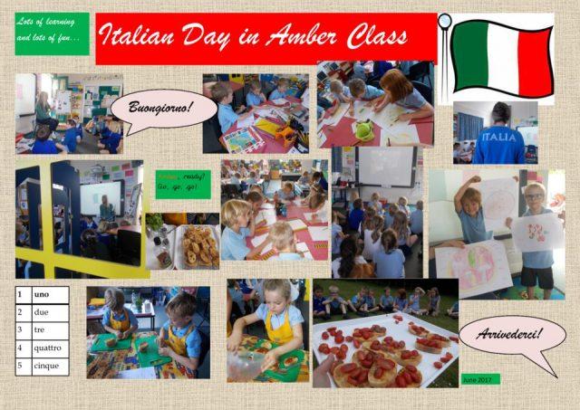 thumbnail of Italian Day 14.6.17