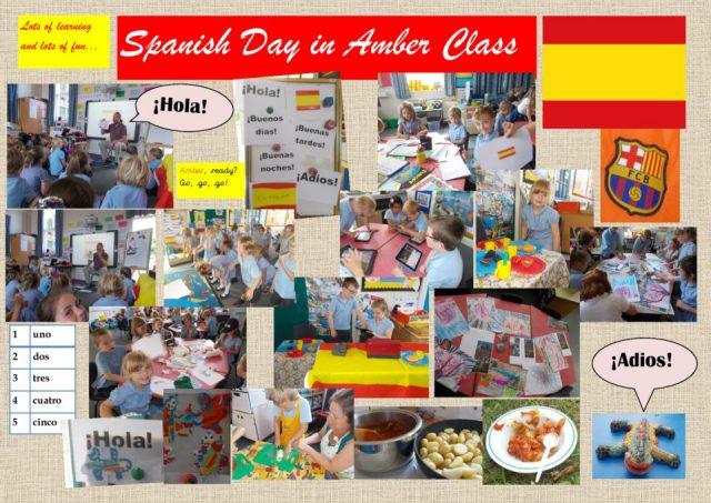 thumbnail of Spanish Day 21.6.17