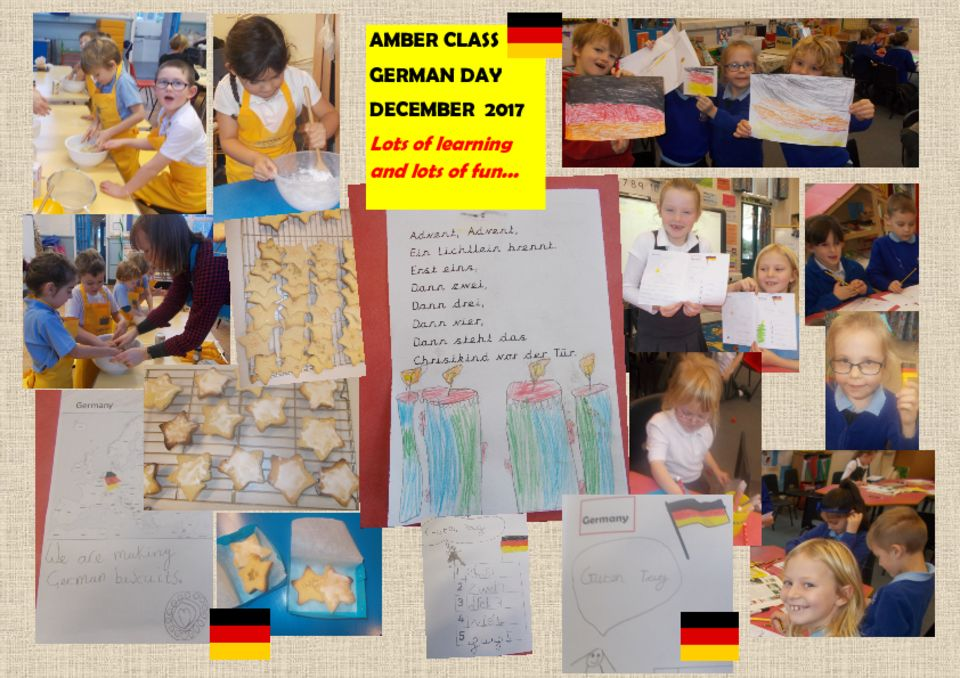 thumbnail of German Day