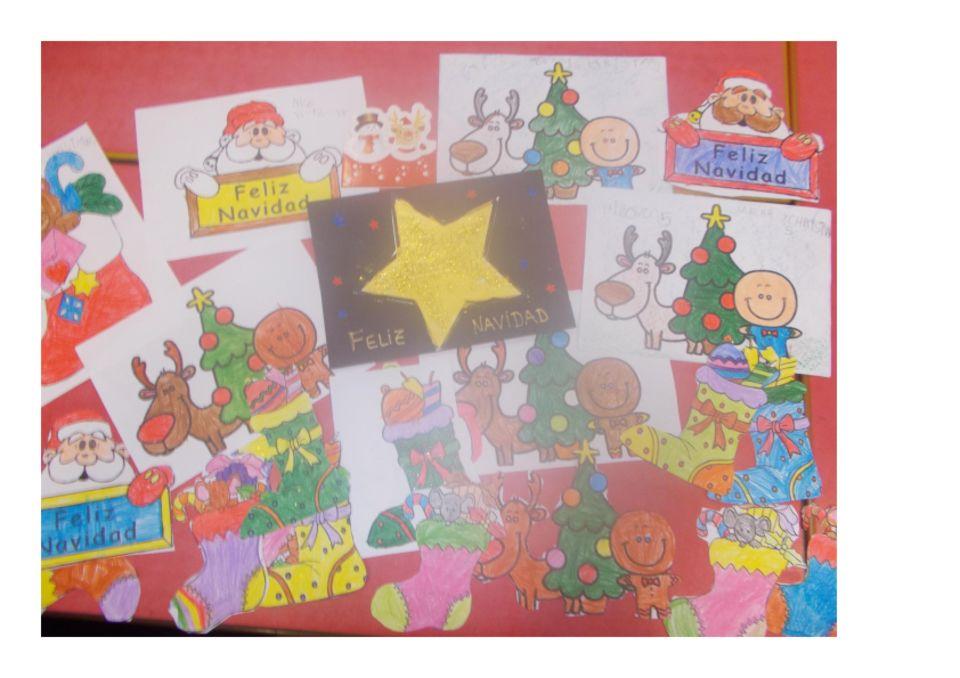 thumbnail of Feliz Navidad