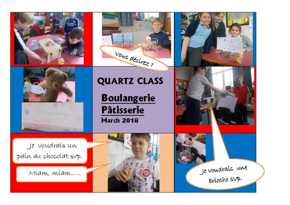 thumbnail of Quartz Boulangerie